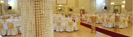 decoration package london wedding decor hire