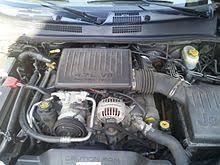 2003 dodge ram 1500 4 7 chrysler powertech engine