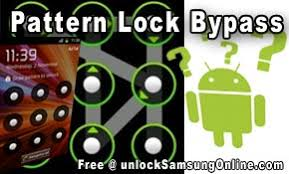 android pattern lock bypass software samsung sm t116ny pattern lock removal