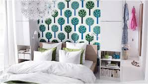 Super Small Space Living Inspiration IKEA - Modern ikea small bedroom designs ideas