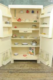 Larder by Farrow And Ball Painted Large Larder Cupboard Furniture4yourhome