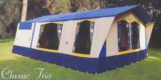 Trio Awning Model Details Conway Classic Trio
