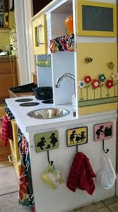 Pretend Kitchen Furniture 116 Best Furniture Upcycle Refurbish Images On Pinterest