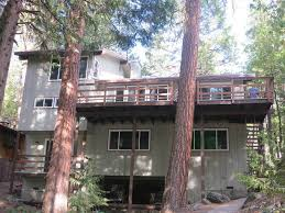 bass lake vacation rentals