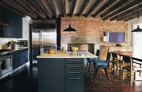 Dark Blue Kitchen Category On Kitchen Home Design Of The Year