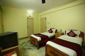 oyo 1899 apartment hotel jothi comfort perungudi budget chennai
