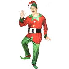 Elf Halloween Costumes Dress Picture Detailed Picture Elves Clown Costume
