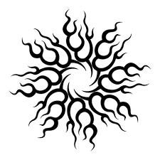 3d tattoo tribal tattoo designs
