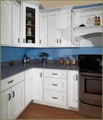 stone countertops kitchen cabinet door knobs lighting flooring