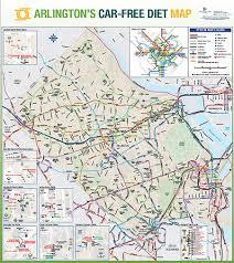 trip map maps trip planners