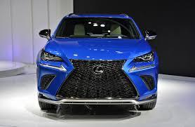 lexus lc 500 interni lexus nx m y 2017 presentazioni e novità auto autopareri