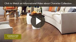 somerset floors character collection