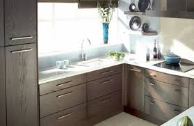 kitchen cabinets design with smart space saving solutions