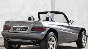 bmw minivan concept concept we forgot 1995 bmw z18