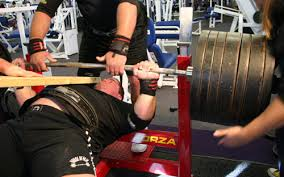 bench routines powerlifting and bench press hall of fame rankings records