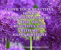 beautiful best birthday wishes