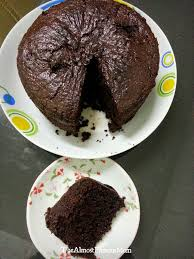 the almost famous mom airbaked almost famous chocolate cake