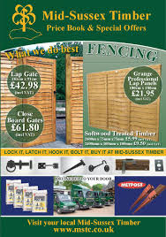 mid sussex timber price list by mid sussex timber issuu