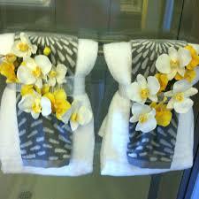 bathroom towel folding ideas decorative bathroom towels bathroom towel decorative folds best