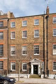 Georgian House Huge 4 Bedroom Georgian House On John Street Bloomsbury Wc1