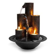 shop amazon com tabletop fountains