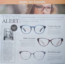 the washington post glasses trend alert thelook coastal com