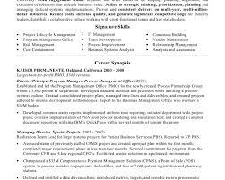 Resume Office Manager Cover Letter Vendor Management