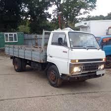 toyota dyna left hand drive toyota dyna 300 bu30 6 tyres 3 5 ton truck on 6