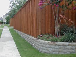 cinder block retaining wall pictures