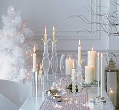 interior design and home decorations style christmas tree