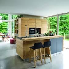 barhocker küche küche linee biomöbel genske