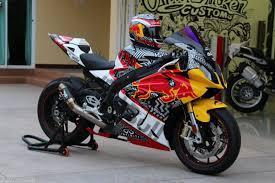 2014 Bmw 1000rr Red Bull S1000rr U002715 By Hug Sticker Bmw S1000rr Forums Bmw