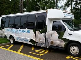 assisted living facility magnolia manor alf lutz fl tampa bay with