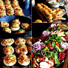 convention collective cuisine catering the cushman collective