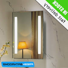 heated demister bathroom mirrors steam free demister pad mirrors