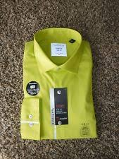 van heusen slim fit men u0027s dress shirt ls variety of sizes style