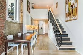 stylish williamsburg loft with a private terrace asks 889k