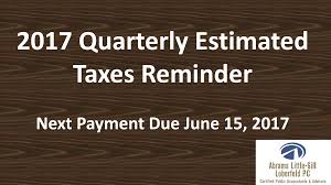 Laminate Flooring Estimator Blog Post 2017 Quarterly Estimated Taxes Reminder Payment Due