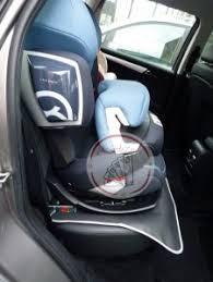 protection siege auto arriere j ai testé pour vous la protection simili cuir de recaro boutdezou