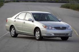 toyota camry uk camry redesigned a look back at america s top selling car daily