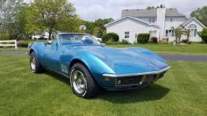 1969 corvette convertible 1969 chevrolet corvette convertible 4 speed for sale on bat