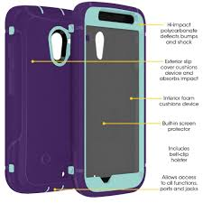 otterbox defender case and holster for motorola moto x 1st