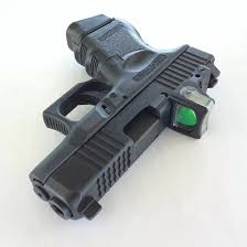 what u0027s the best reflex sight option for a glock 26