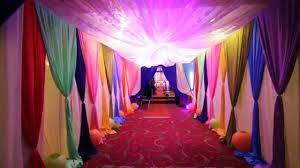 indian wedding decoration packages malaysian indian wedding decorations rock hotel penang