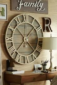 Small Decorative Wall Clocks Top 25 Best Homemade Wall Clocks Ideas On Pinterest When Clocks