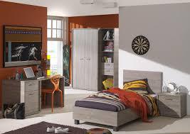 chambre enfant complète contemporaine chêne espagnol travis