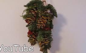 weihnachtsdeko selber machen naturmaterialien artownit for
