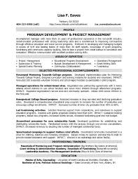 Grant Writer Resume Grant Manager Resume Free Resume Example And Writing Download