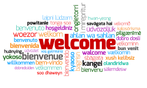 multi lingual welcome signs come to norwich ct boom