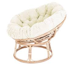 furniture appealing rattan frame of papasan chair ikea and cozy